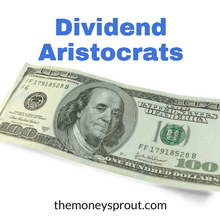 What are the Dividend Aristocrats