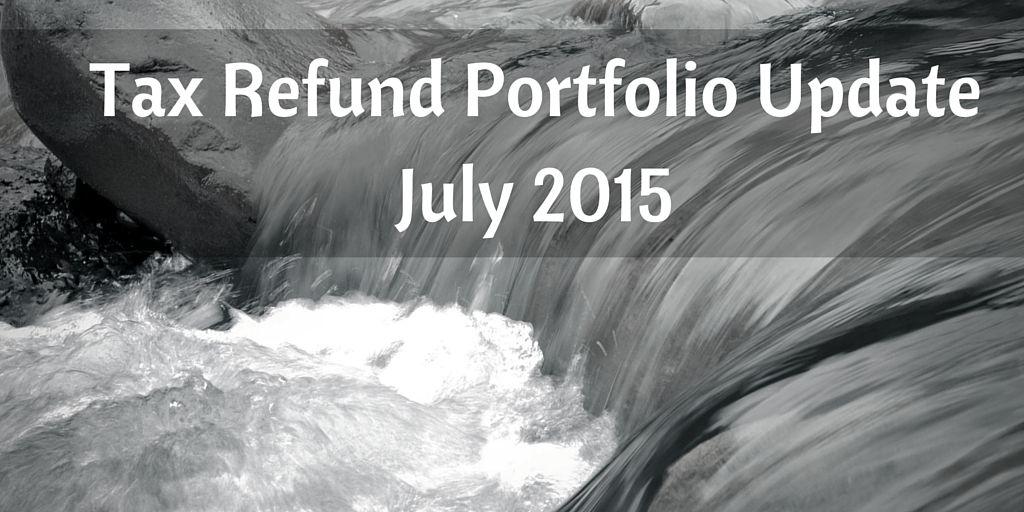 Tax Refund Portfolio