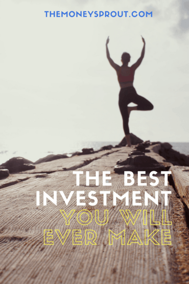 What is the Best Investment You Can Make?