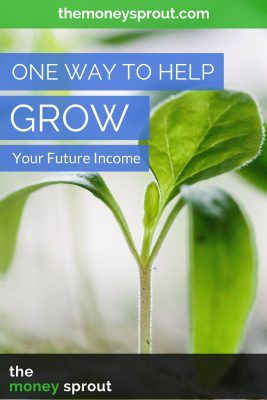 Learn to Grow Your Future Income by Investing More