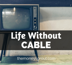 Life Without Cable - 1 Year Later