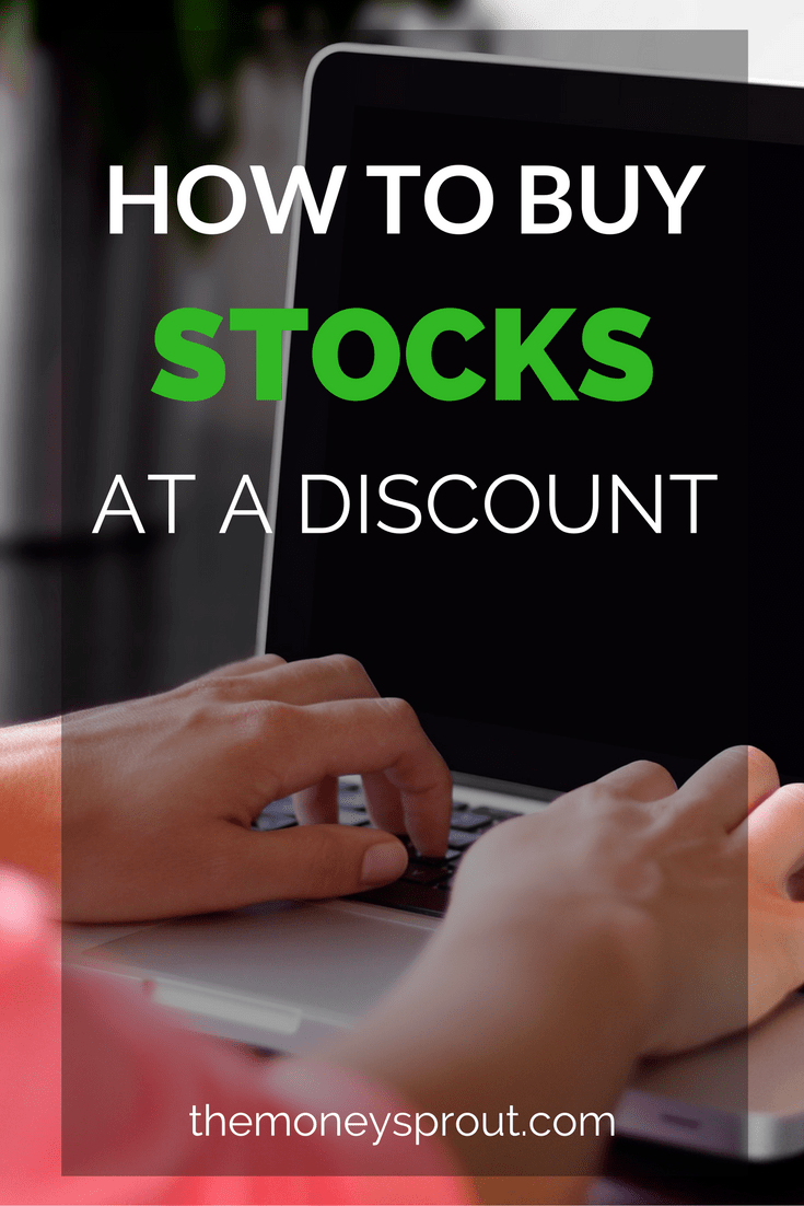How to Buy Stocks at a Discount by Keeping Commission and Fees Low