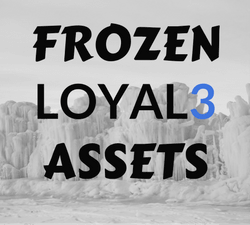 How to Deal with Frozen Assets