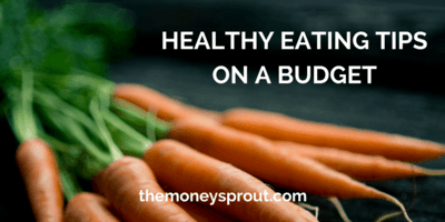 Healthy Eating Tips to Help Save Money