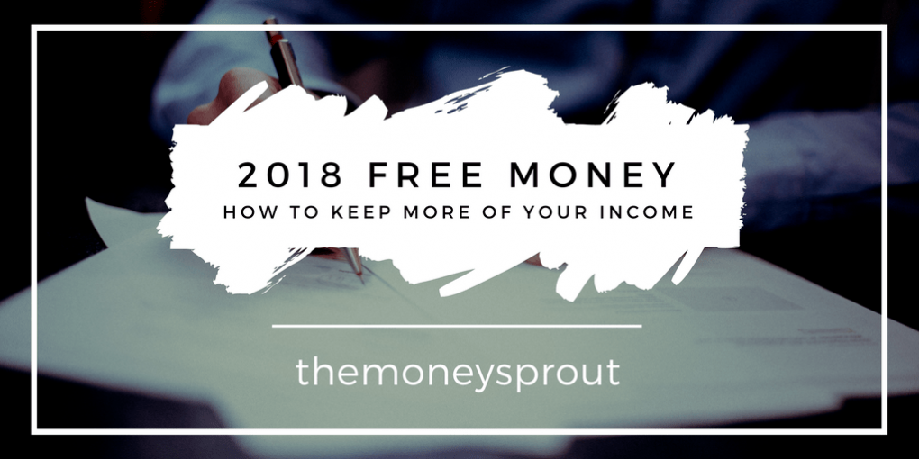 How to Keep More of Your Income
