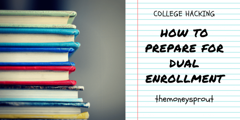 How to Prepare Your Kids for Dual Enrollment