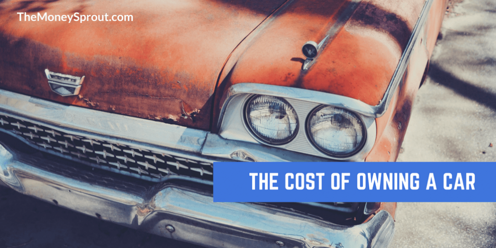 The True Cost of Car Ownership
