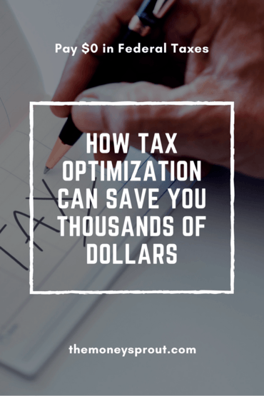 How to Save Thousands of Dollars from Tax Optimization