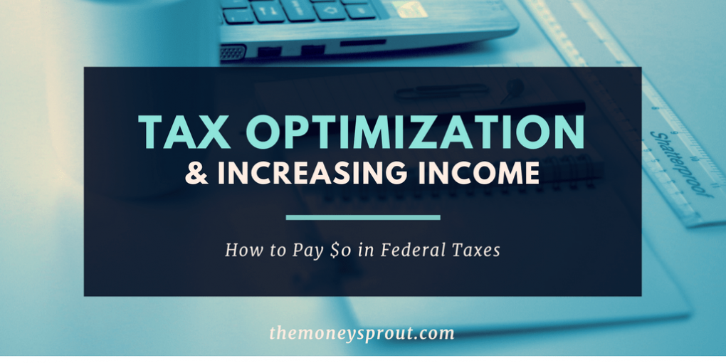 Save Money as Your Income Grows with Tax Optimization