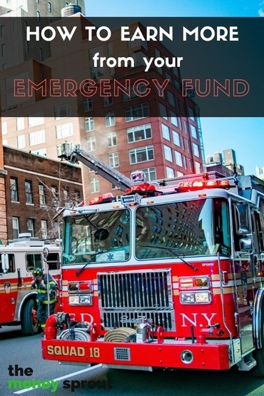 How to Optimize Your Emergency Fund for More Income