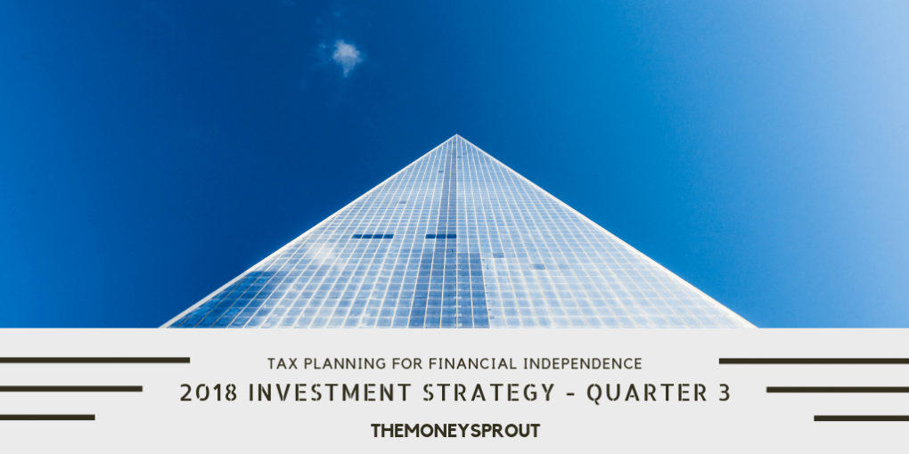 Our 2018 Investment Strategy 3rd Quarter Update