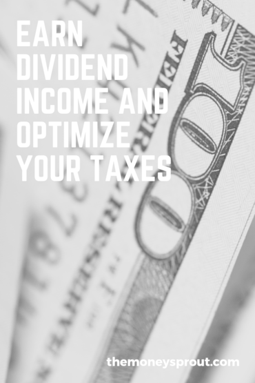 How to Earn Dividend Income While Paying $0 in Federal Taxes