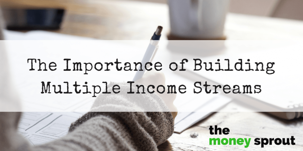 How Many Income Streams Do You Have?