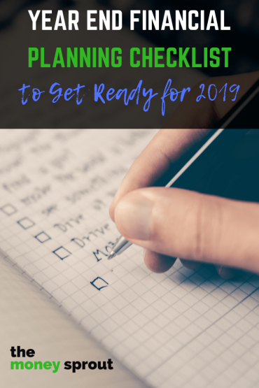 5 Financial Planning Tips to Get Ready for the New Year