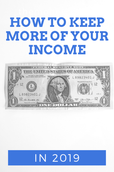 How to Calculate Your Free Money and Keep More of Your Income in 2019