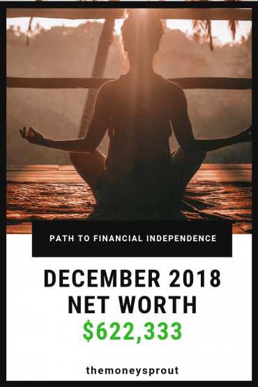 How Did We Grow Our Net Worth in December 2018