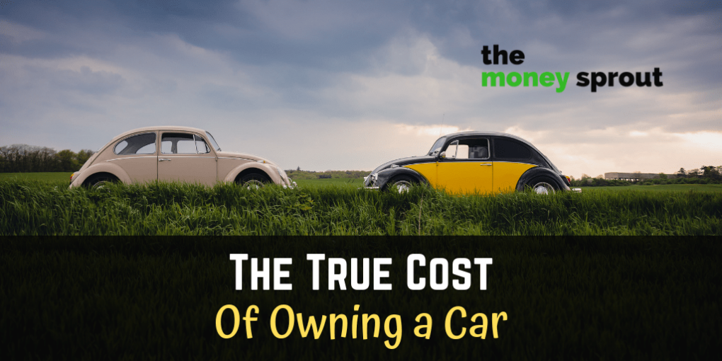 The True Cost of Owning a Car in 2018