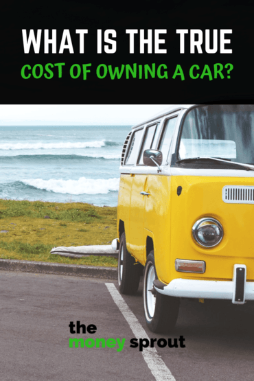 What is the True Cost of Car Ownership?