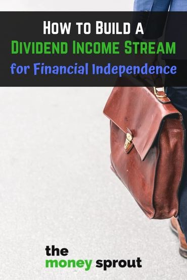 How to Use Dividend Income to Reach Financial Independence