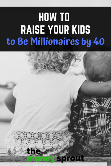 How to Raise Millionaire Kids
